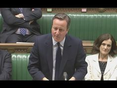 First UK Parliament Debate After Brexit Referendum - David Cameron - Jeremy Corbyn - EU Summit - YouTube