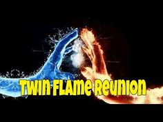 What is a Twin Flame? Twin flames, also called twin souls, are literally the other half of our soul. We each have only one twin, and generally after being sp...