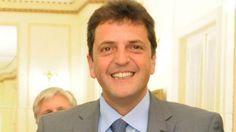 El sociólogo y docente de la UBA analiza los números de Sergio Massa en las encuestas.  Radiópolis Ciudad Invadida/ FM 107.5