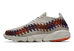 """NikeLab Brings Back The Footscape Woven With """"Rainbow"""" Effects Page 2 of 2 - SneakerNews.com"""
