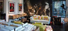 The Vinyl Touch, Mechelen - recordstoresworldwide.com