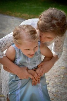 King Philippe Pictures TUMBLR: Belgium Royal family: Princess Elisabeth, Duchess of Brabant,  and Princess Eleonore.