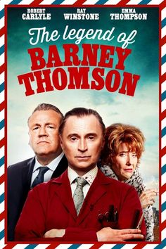 Watch The Legend of Barney Thomson (2015) Full Movie Online Free
