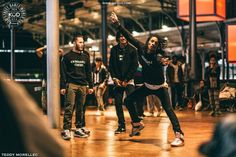 KOD Street Dance World Cup 2016 - Criminalz Crew