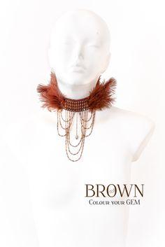 GEM II in brown
