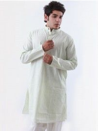 Buy #Bodyline #Men Pista #Kurta @YuvaStyle India