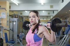 How Often Should I Change My Workout Routine? Article on www.metaphoricalplatypus.com; image by alexisdc, www.freedigitalphotos.net  #fitness #workout #strengthtraining #exercise #weighttraining #bodybuilding