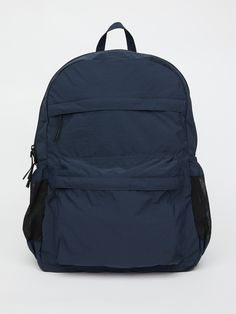 Shop Hill City's Packable Backpack: Made of durable nylon with a water-repellant finish, our Packable Backpack folds entirely into its internal zipped pocket for easy, compact transport. Travel The World Quotes, Hill City, Water Bottle Holders, School Backpacks, Sale Items, Banana Republic, Shopping Bag, Old Navy, Bags