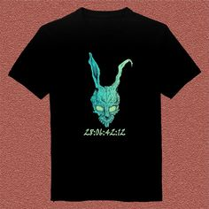 Donnie Darko T shirt for women and men,Tank top, Hoodie, Sweatshirts by Treedecase, $19.40 USD