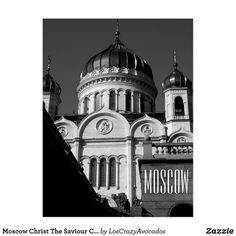 Moscow Christ The Saviour Church City Architecture Postcard City Architecture, Keep It Cleaner, Moscow, Taj Mahal, Christ