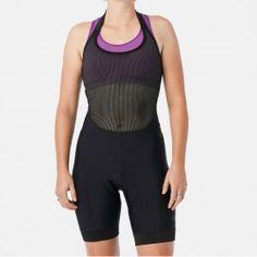 Giro Chrono Expert Halter Bib Shorts - Women s Black Cycling Bibs d56f1ab42