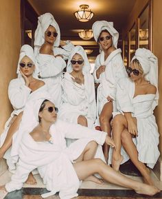 Bachelorette spa vibes from @betches Bachlorette Party, Bachelorette Weekend, Bachelorette Slumber Parties, Wedding Pics, Dream Wedding, Before Wedding, Shooting Photo, Maid Of Honor, Photoshoot