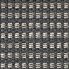 Woodnotes classic paper yarn carpet City col. graphite-stone.