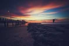 Fort De Soto Sunset by Greg__Urbano