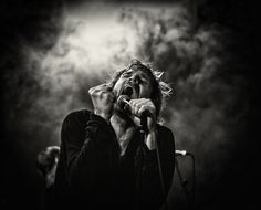 Photo Challenge: From the Pit   JPG Live