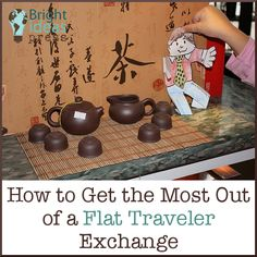 How to Get the Most Out of a Flat Traveler Exchange