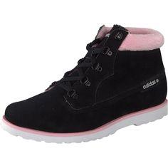 Adidas Neo Schuhe Schwarz