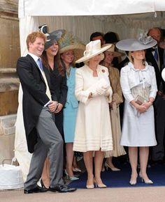 La Reina de Inglaterra se revela como la más firme defensora de Kate Middleton - Foto 2