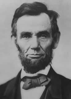 Good, short bio on Lincoln...probably work for grades 3-6 or so