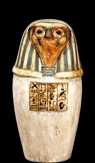 Egypt: Qebehsenuef