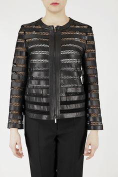 Armani collezione donna giacca