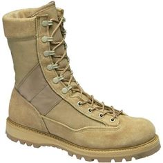 Desert Combat Boots, By Corcoran - Combat & Tactical Boots at Sportsman's Guide Desert Combat Boots, Military Combat Boots, Tall Boots, Shoe Boots, Women's Shoes, American Made Boots, Tactical Shoes, Tactical Vest, Hunting Boots