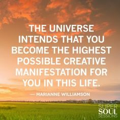 Quote about Life Purpose - Marianne Williamson