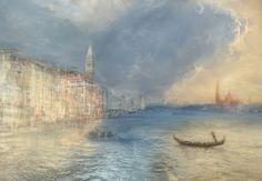Hiroyuki Masuyama - After J.M.W. Turner