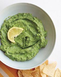 Guacamole Hummus | 17 Incredible Food Mash-Ups To Make This Summer