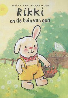 bol.com   Rikki in de tuin van opa, Guido van Genechten   9789044816792   Boeken Music For Kids, Kids Songs, Grandma And Grandpa, Funny Text Messages, Too Cool For School, Fauna, Funny Texts, Winnie The Pooh, Spring