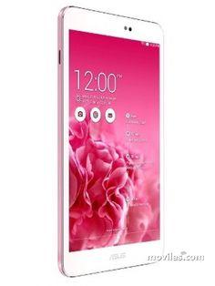 Tablet Asus Memo Pad 8 ME581CL (Memo Pad 8 ME581CL) Compara ahora:  características completas y 2 fotografías. En España el Tablet Memo Pad 8 ME581CL de Asus está disponible con 0 operadores:
