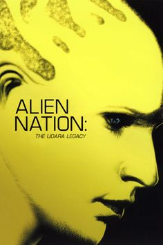 Alien Nation: The Udara Legacy (1997) is the fifth and final television film produced to continue the story of the television series Alien Nation.  Alien Nation: The Udara Legacy was written by Renee and Harry Longstreet,[1] and directed by Kenneth Johnson. The plot introduces the idea that among the Tenctonese slaves, there was a resistance movement called the Udara who were implanted with hypnotic suggestions to act as sleeper agents.