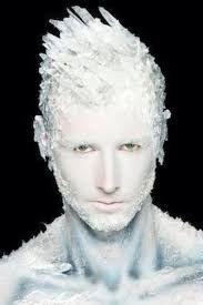 Resultado de imagem para fashion men makeup to halloween
