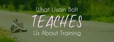 What can Usain Bolt teach us about training? Bolt is one of the most successful sprinters of all time, and he's had fun while doing it. Read on to see how fun can make training successful too. Adult Learning Theory, Usain Bolt, Instructional Design, Geek Out, Design Process, All About Time, Success, Training, Reading