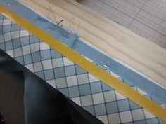Leatherwood design Co: nastro adesivo
