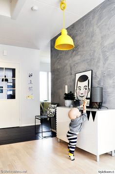 art deco home decor Living Spaces, Living Room, Scandinavian Home, Kitchen Living, Modern Minimalist, Decoration, House Colors, Room Inspiration, Sweet Home