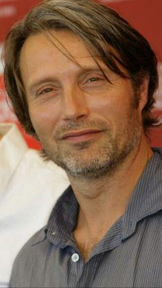 Mads Mikkelsen attends the 66th Annual Venice Film Festival on September 4, 2009…