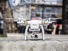 With 4K video and easy to learn controls, the DJI Phantom 3 Professional makes a good case for being the go-to drone for serious aerial photographers.