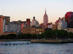Las claves para organizar un viaje a Nueva York por libre: qué visitar y qué hacer en la gran manzana durante siete días.