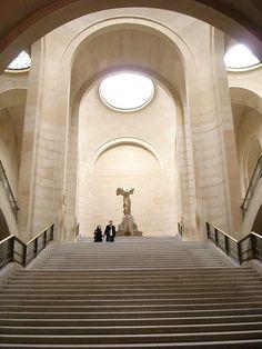 Louvre Museum, Paris I