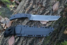 Cold Steel Warcraft Fixed Blade Tanto Knife