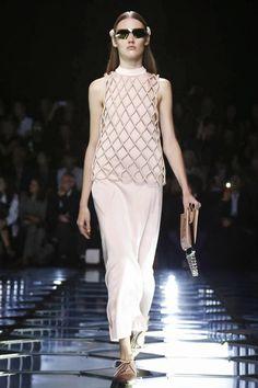 BALENCIAGA - Spring Summer 2015 - Paris Fashion Week