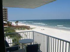 Condo vacation rental in New Smyrna Beach from VRBO.com! #vacation #rental #travel #vrbo