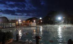 L'Italia e le terme - Vacanze all'insegna di relax e benessere --> #Viterbo - Terme dei Papi -  http://www.allyoucanitaly.it/blog/Italia-e-le-terme-vacanze-all-insegna-di-relax-e-benessere