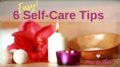 Few ideas that you can do at home to relax and recharge your energy levels Energy Level, Self Care, Relax, Blog, Ideas, Blogging, Thoughts