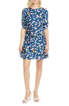 Shop a great selection of Tanya Taylor Liz Floral Silk Jacquard Dress (Regular & Plus Size). Find new offer and Similar products for Tanya Taylor Liz Floral Silk Jacquard Dress (Regular & Plus Size). Jacquard Dress, Silk Dress, Plus Size Online, Floral Short Sleeve Tops, Metallic Pleated Skirt, Plus Size Blouses, Nordstrom Dresses, Dress Outfits, Women's Dresses
