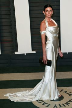 Pin for Later: There Were So Many British People at the Oscars We Almost Forgot They Were in Hollywood Liberty Ross