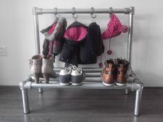 Shoe Rack, Shoes, Design, Ideas, Buxus, Zapatos, Shoes Outlet, Shoe Racks