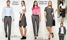 When you are going to start the process of choosing corporate uniforms, you have to need to understand who will wear the uniform and is it suitable for a job title or not? Various types of decorative items, embroidered logos are available on clever designs; you can choose which suits your personality. Corporate Uniforms, Job Title, Clever Design, Suits You, Decorative Items, Personality, Polo Shirt, Logos, Pants