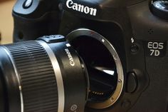 10 most common mistakes amateur photographers make... and how to avoid them: 01. Only using the kit lens